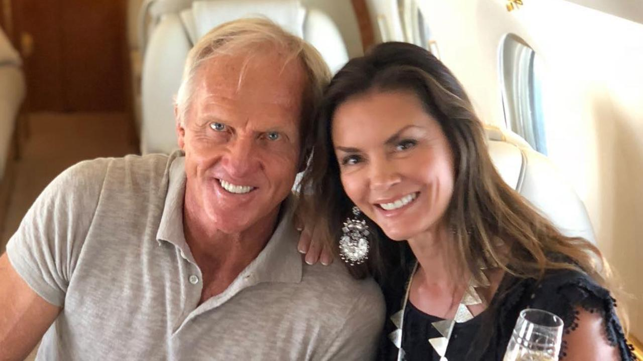 Greg Norman and wife Kirsten are moving home to Australia after selling their Colorado ranch.