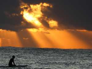 See ya later, rain! Five days of sunshine ahead