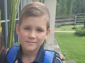 Death of 'truly genuine' boy shocks community