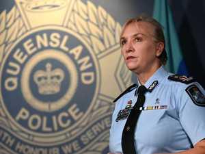 Mackay officer's heroics stop Eimeo woman's self-immolation