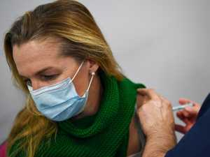 Surprise group risks vaccine side effect