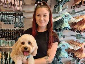 New pet boutique to open in Yeppoon