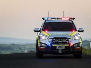 Three people injured in multi-vehicle crash