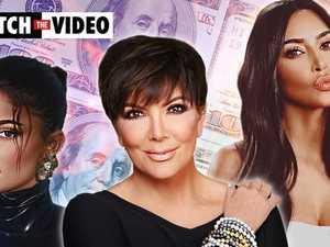 $900 million pay day: Richest Kardashians revealed