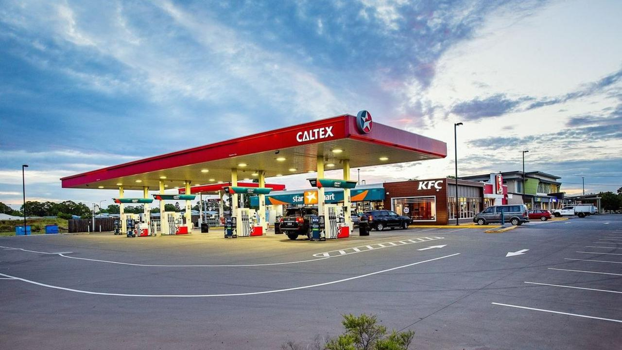 ON THE MARKET: A major service centre and petrol station in Chinchilla has hit the commercial real estate market. Picture: Realcommercial.com.au