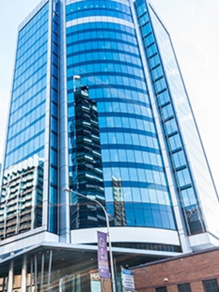 310 Ann St, Brisbane.