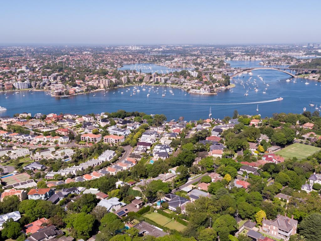 Property has been delivering average earnings of $110,000 a year in some regions of Sydney following an unexpected boom in house prices.