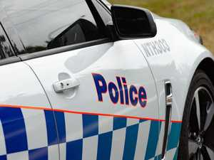 Gladstone man calls police to report son's knee graze