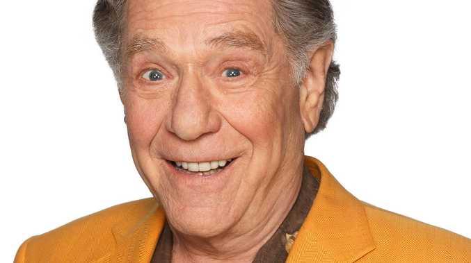 George Segal dies aged 87 following heart surgery