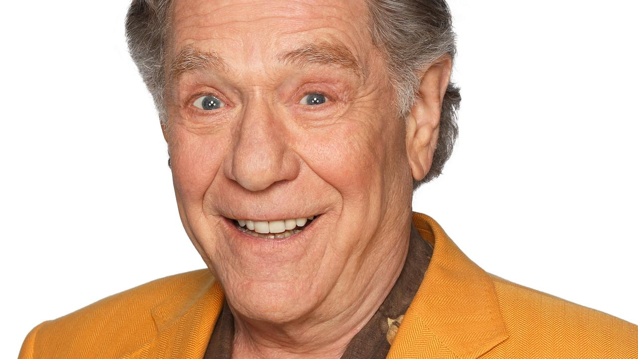 George Segal dies aged 87 following heart surgery