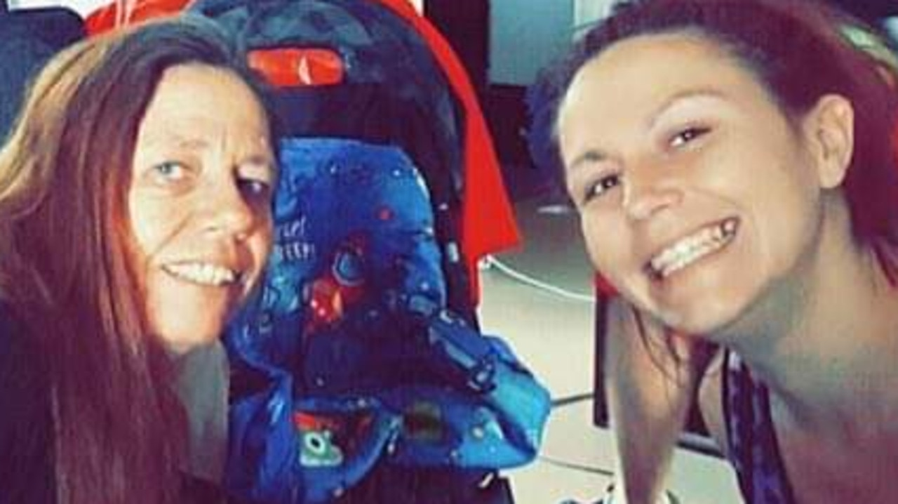 Tributes are pouring in for a mother and daughter who lost their lives in a horrific crash near Bundaberg over the weekend, leaving a girl without her mum.