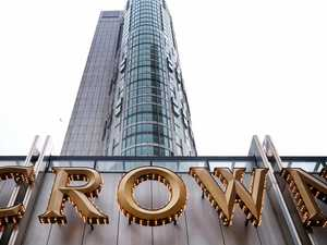 Crown back in hot water over scandal