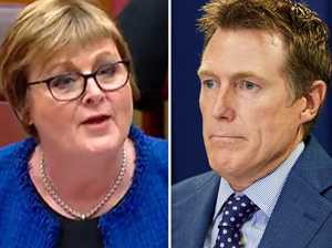 PM tipped to move Porter and Reynolds in reshuffle
