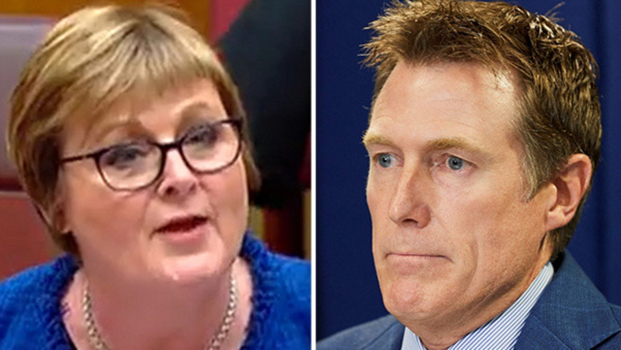 Speculation has increased that Attorney-General Christian Porter and Defence Minister Linda Reynolds will be shifted from their positions.