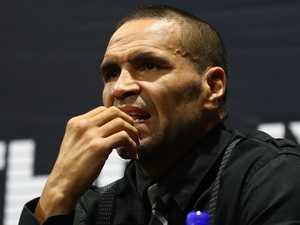 Mundine's apology for 'pretty dumb' claim
