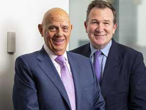 Billionaires' wealth booms despite COVID