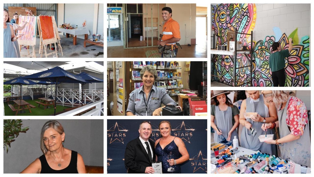UPBEAT BUNDY: Things that made us smile in Bundaberg this week.