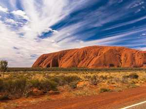 How you can visit Uluru and be back in Mackay the same day