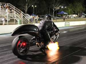 Drag racing season kicks-off at Benaraby this weekend
