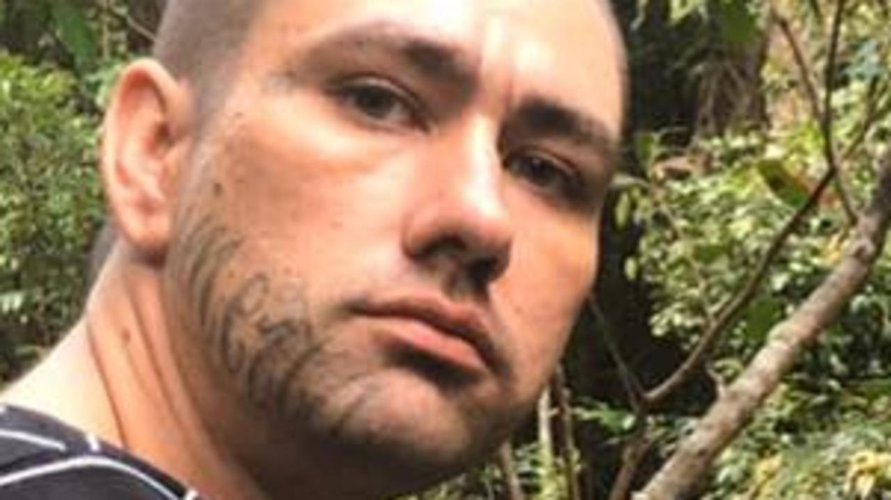 IN COURT: Kenneth James Hampton is facing charges of grievous bodily harm and assault occasioning bodily harm in the Gympie District Court.
