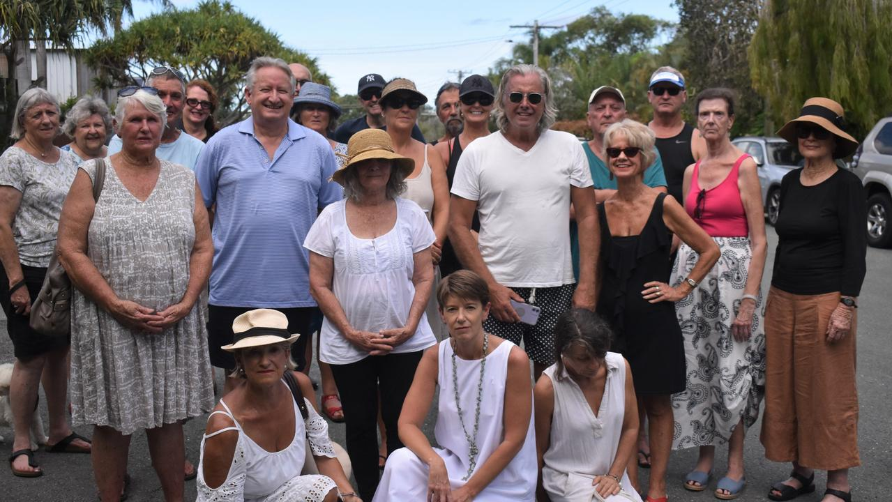 Noosa residents are calling on council to have a tougher regulations for short term accommodation homes and units in the area. Picture: Tegan Annett
