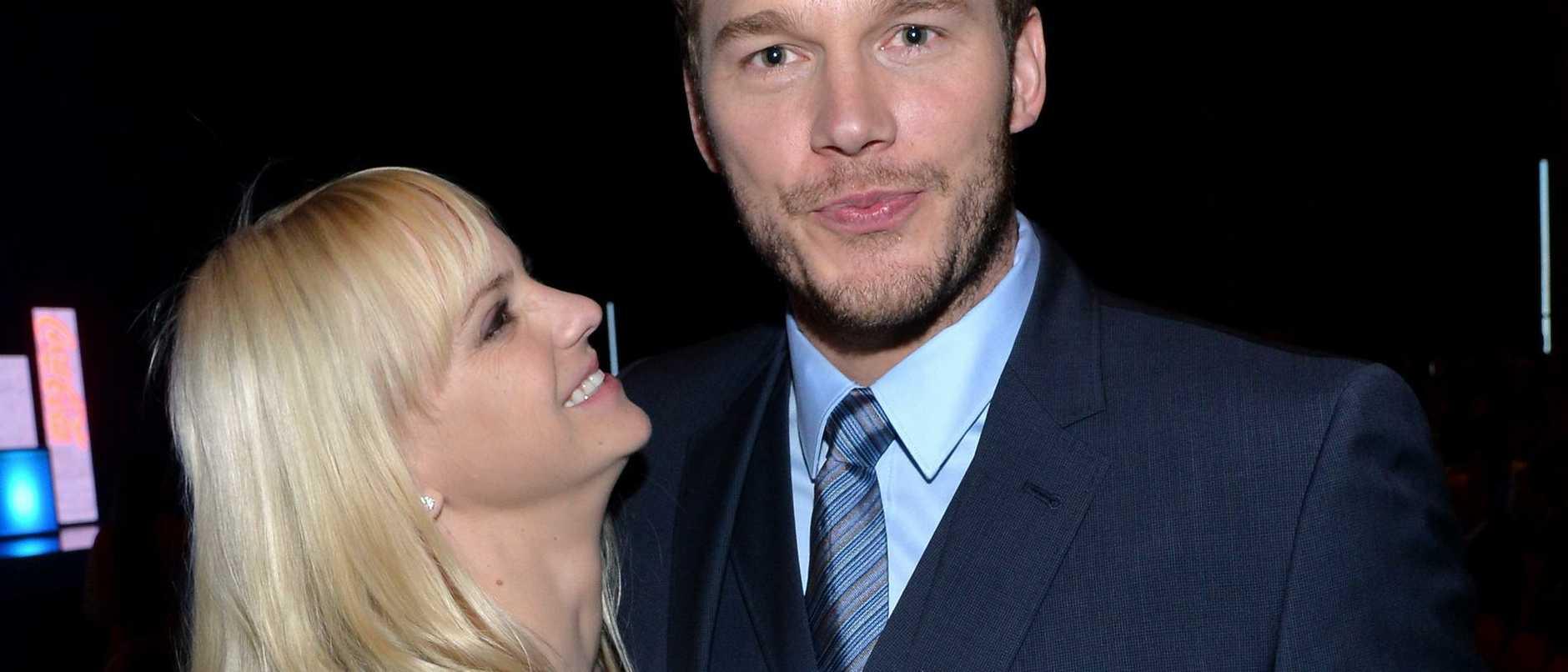 Anna Faris reveals why decade-long marriage to Chris Pratt failed