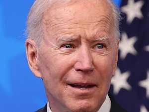 'Nice guy' Biden defends US border chaos