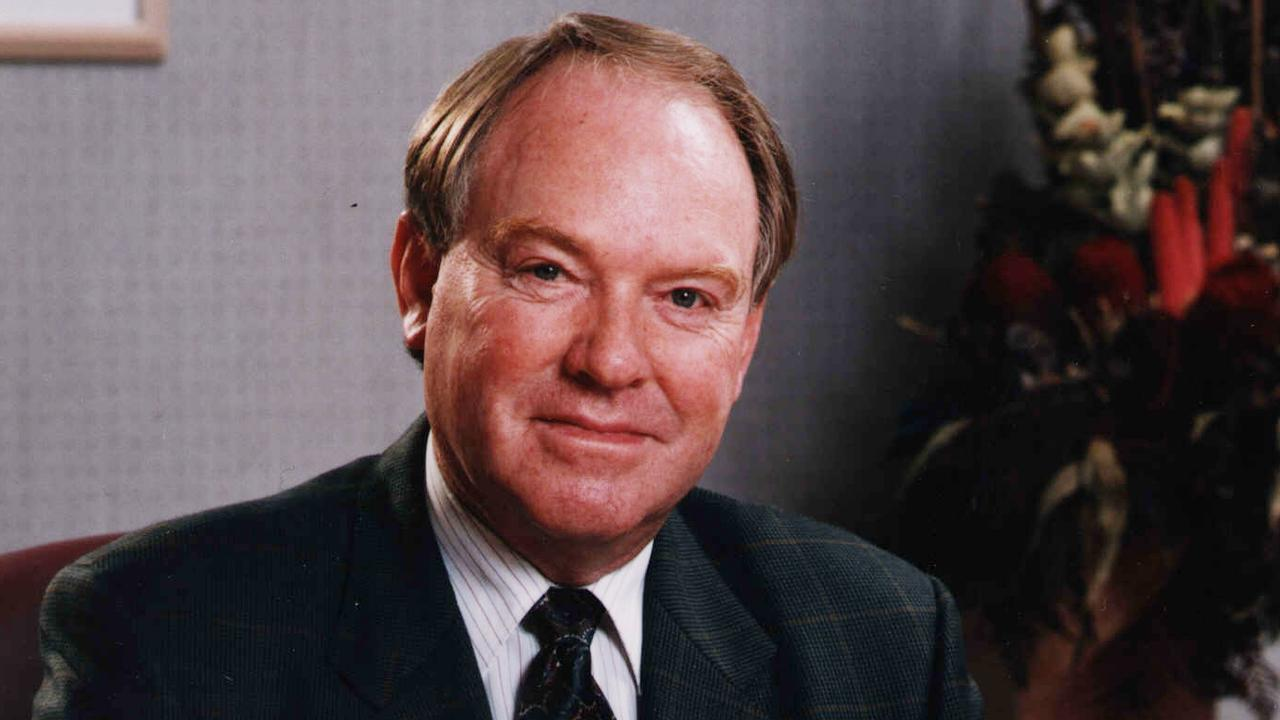 Mr Perrett was a state government minister from 1996-1998.