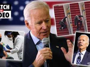 Is Joe Biden 'fit for office'?