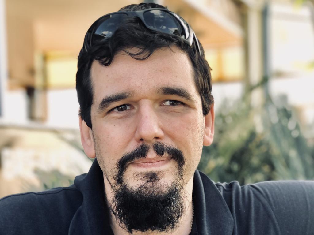David Frarricciardi quit the Queensland Teachers' Union last year for similar reasons.