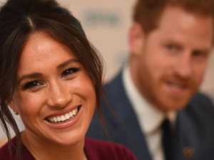 Meghan and Harry movie confirmed