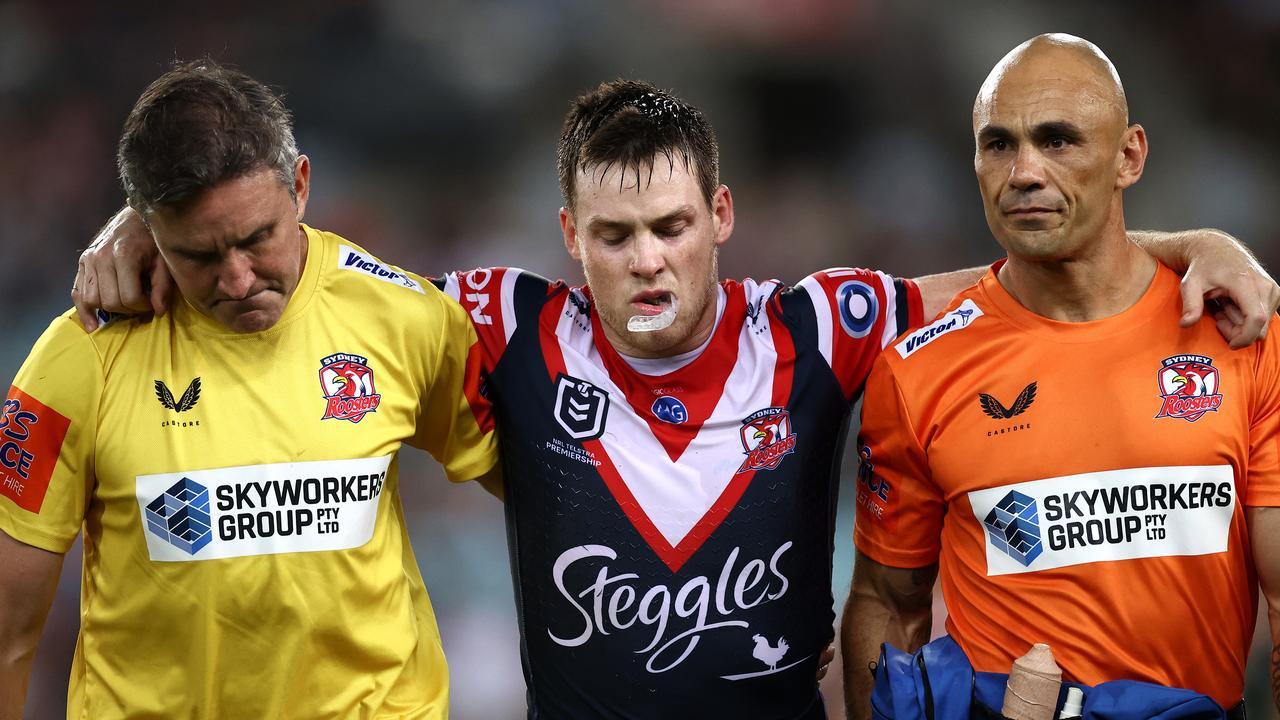 Luke Keary injury rocks Roosters 2021 NRL premiership ambitions