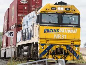 'Great opportunity' for Inland Rail Gladstone extension
