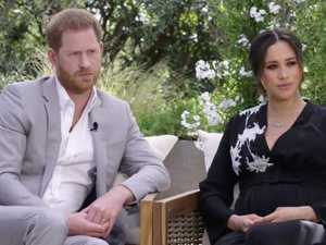 Meghan's half-sister debunks more claims
