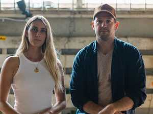 Central Queensland country artists team up for new song
