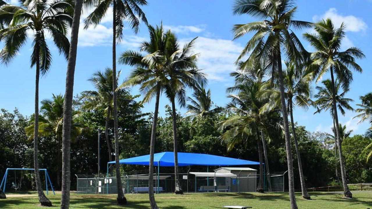 Seaforth Esplanade. Picture: Mackay Regional Council