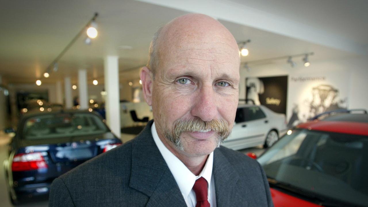 Glen Mayer, the former owner of Glen Mayer Prestige Cars Bowen Hills was $45,000 in debt when he swindled five people over four months in 2016.