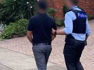 Qld pet trainer charged with funding extremists