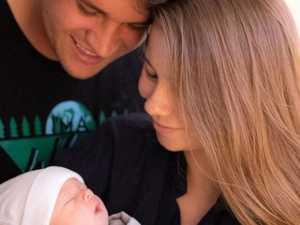 Bindi Irwin welcomes baby girl