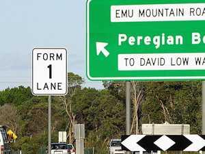 Multi-car crash on motorway causes delays