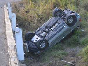 Answers demanded in Parliament on dangerous Gympie roads