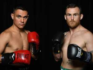 Hard facts: 'Fleabag' Hogan not in same league as Tszyu