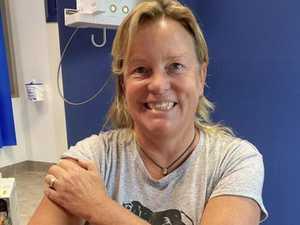 Anti-vaxxers 'kill off' doctor to spread COVID lies
