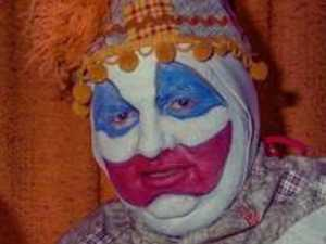 Terrifying new claim about 'Killer Clown'