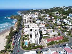 Coast 'shining star' of State's property market: new data