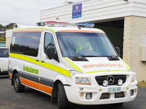 Child suffers serious burns at Gold Coast home