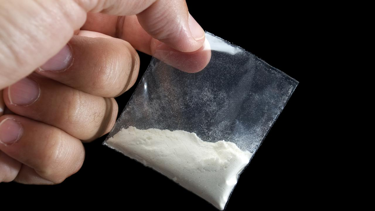 Police have made a number of cocaine busts at Rockhampton nightclubs in recent months. Generic file photo.
