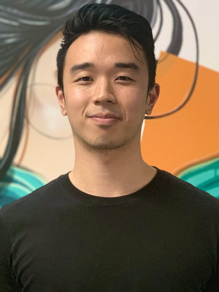 Alexander Tran co-founded Lumaway, an AI company creating software for universities.