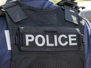 JUST IN: Central region cop facing drug charge