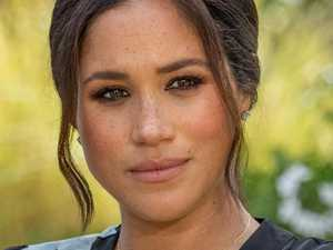 Editor quits over Meghan racism claim
